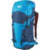 Millet Prolighter 38+10 Backpack electric blue/poseidon
